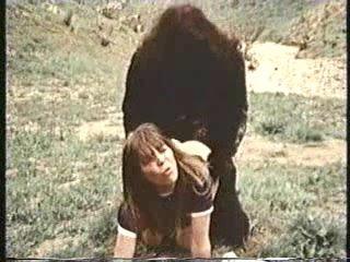 Bigfoot the geek nude scenes