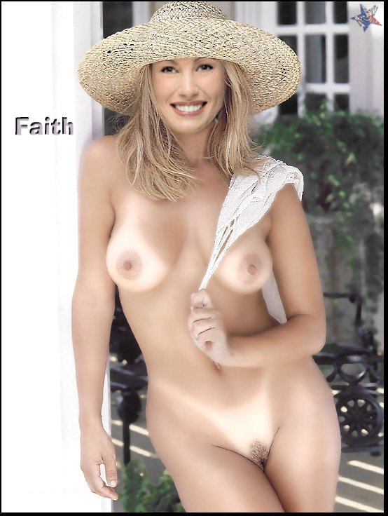 Faith hill naked nude 15