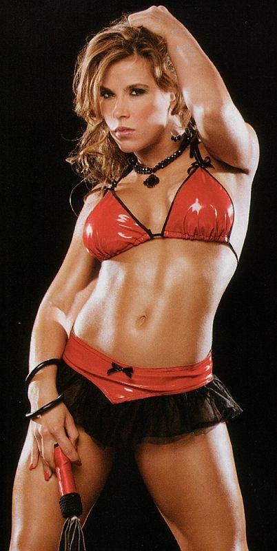 Wwe mickie james sex