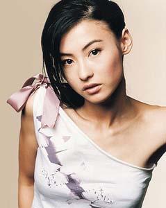 Hong kong actress nude