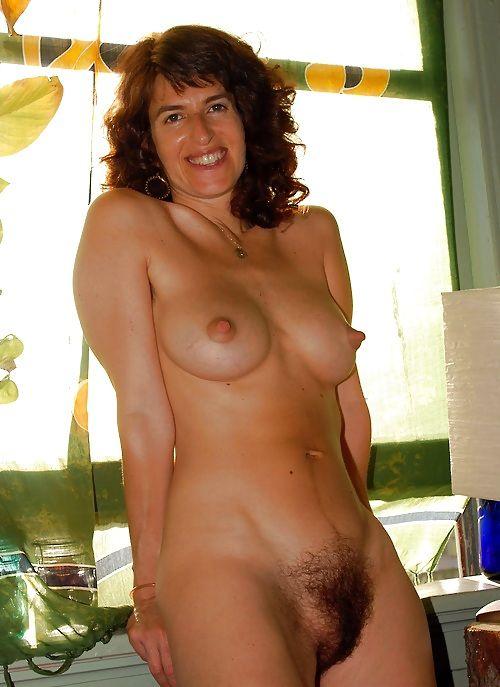 Full figured women nude