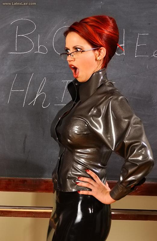 latex mistress beauchamp Bianca