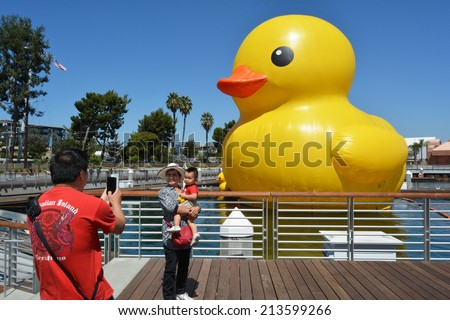 Rubber duck in my pussy