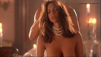 Nicolette scorsese nude pussy