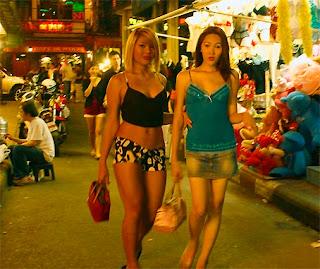 Bangkok thailand sex