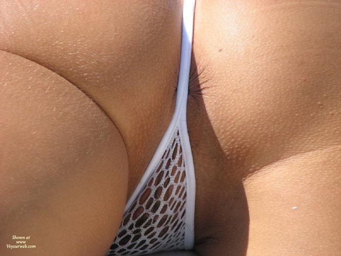 up Sexy asshole close