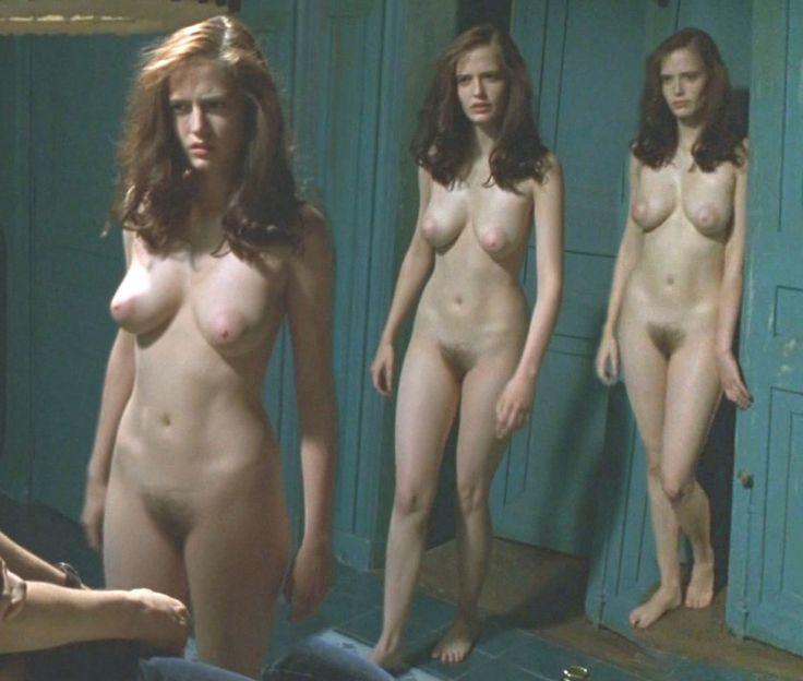 Eva green nude com