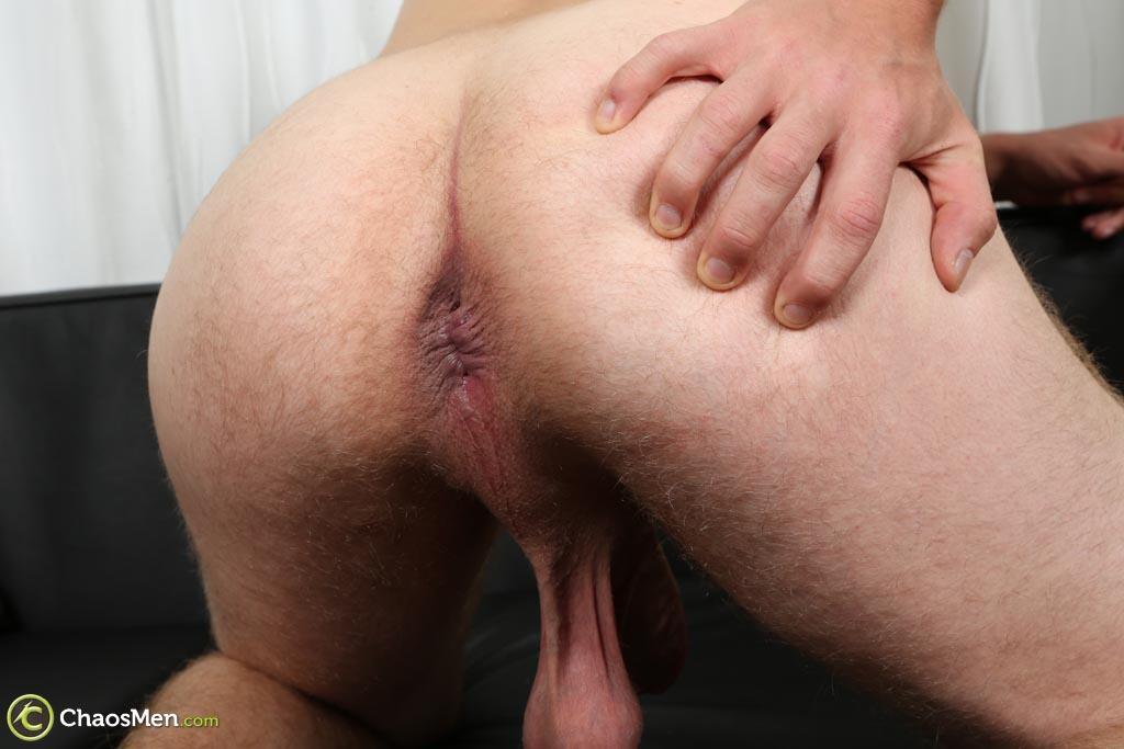 Big low hanging balls and cocks