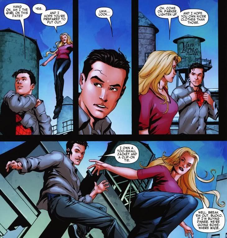 comic sex Ms marvel