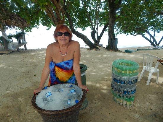 Iii jamaica hedonism resort