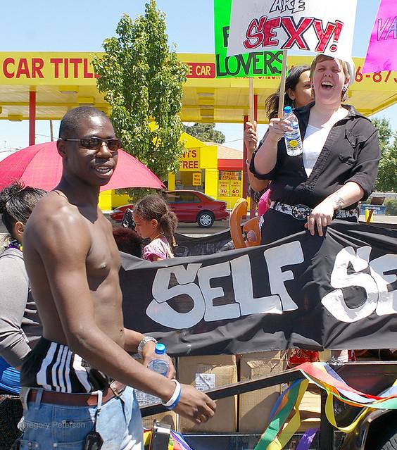 Albuquerque gay pride