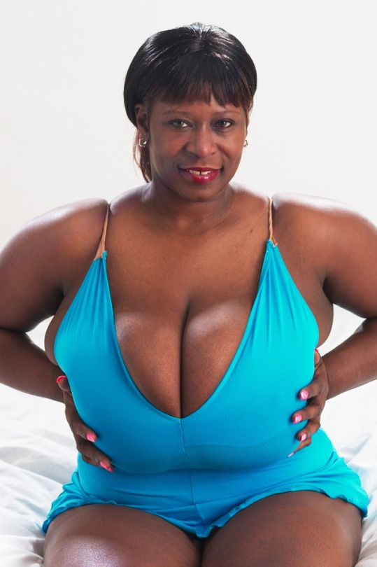 Bbw big busty black girls