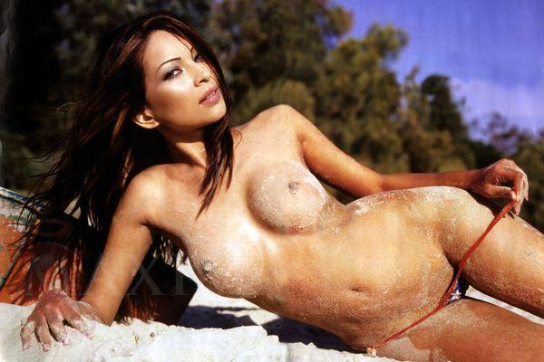 Nepali model girls nude