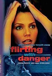 Charisma carpenter flirting with danger