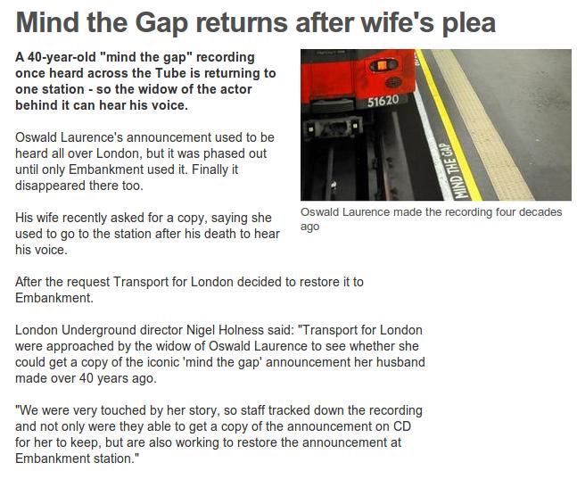 Imgur wife bbc