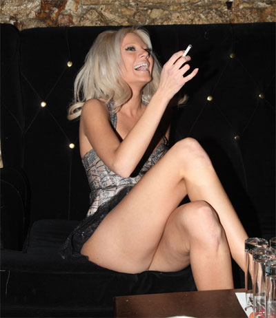 Julia alexandratou porn