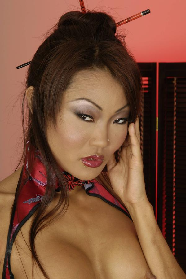 Asian penthouse lucy asian penthouse lee exclusive