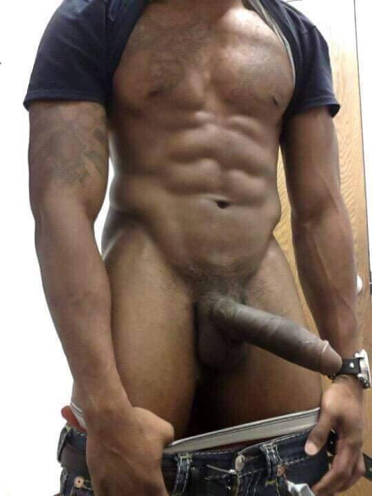 Black men with big penis