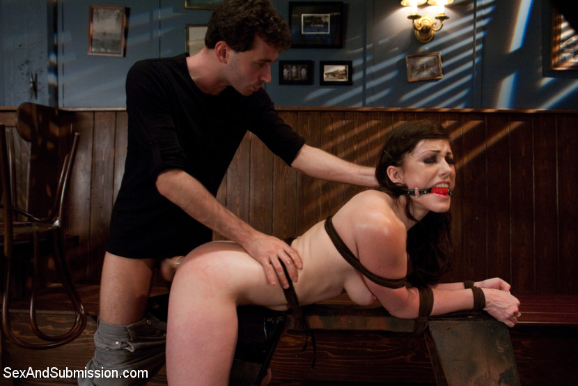 Sex and submission jennifer white