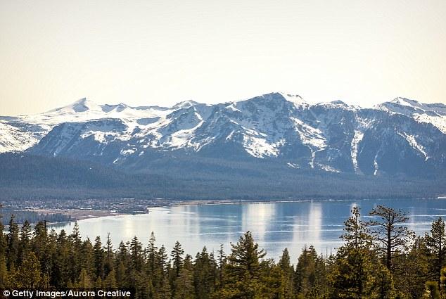 Tahoe v kross johnny sebastian