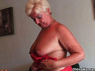 Full figured women porn