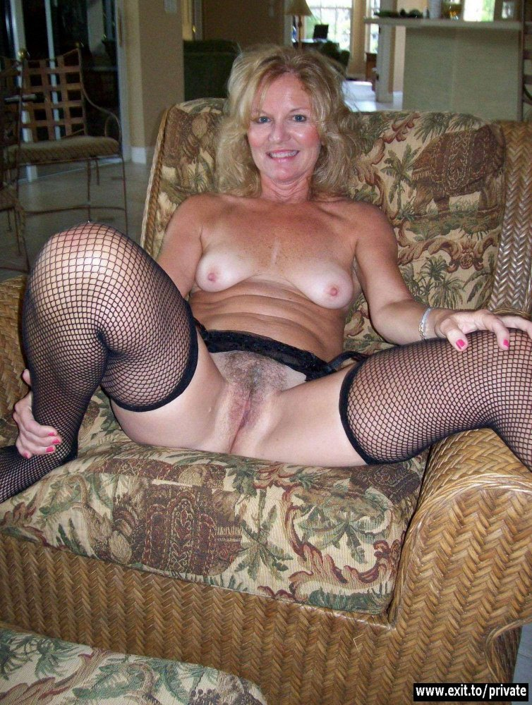 Of nude 1950s moms the