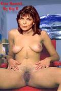 Lisa howard naked