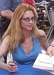 coulter having sex nude Ann