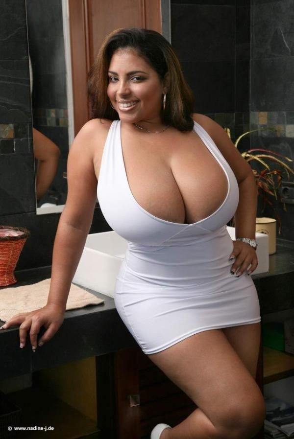 Dominican poison big latina tits