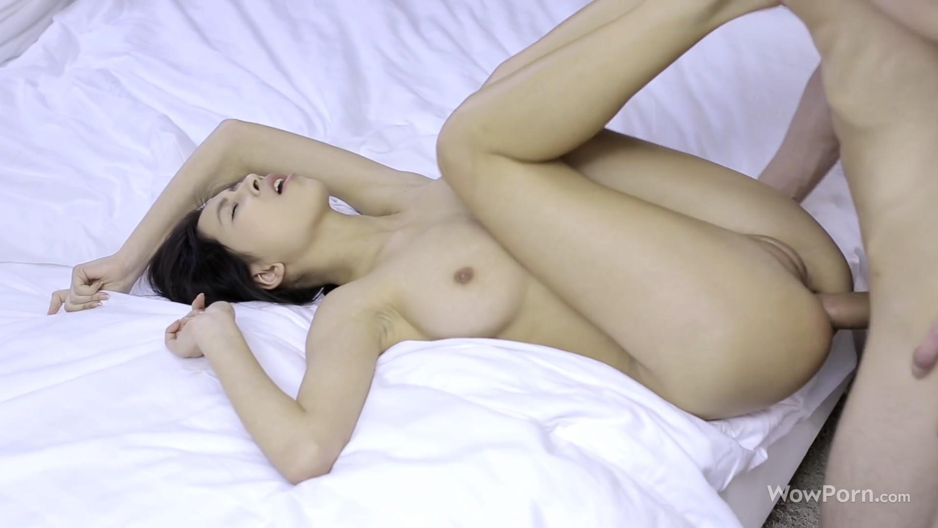 Wow porn paula shy