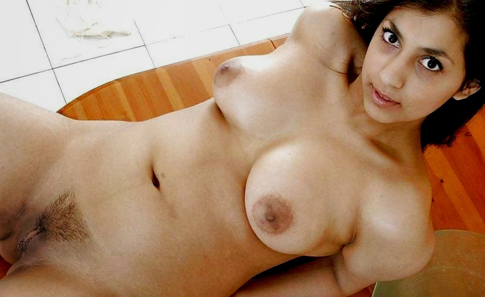 Middle east female nude