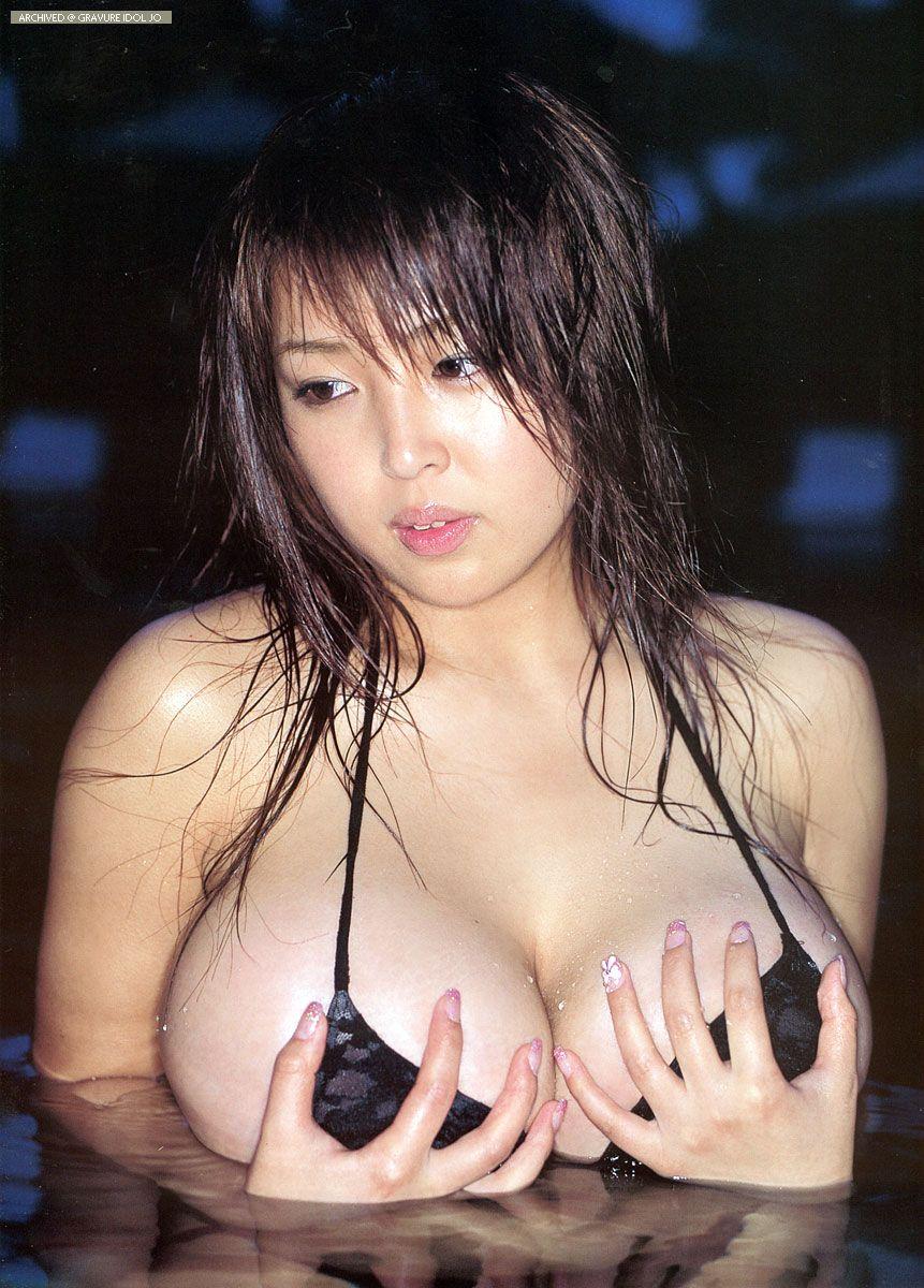 Harada orei nude