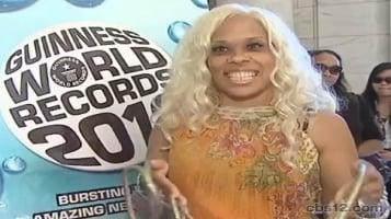Guinness world records sex