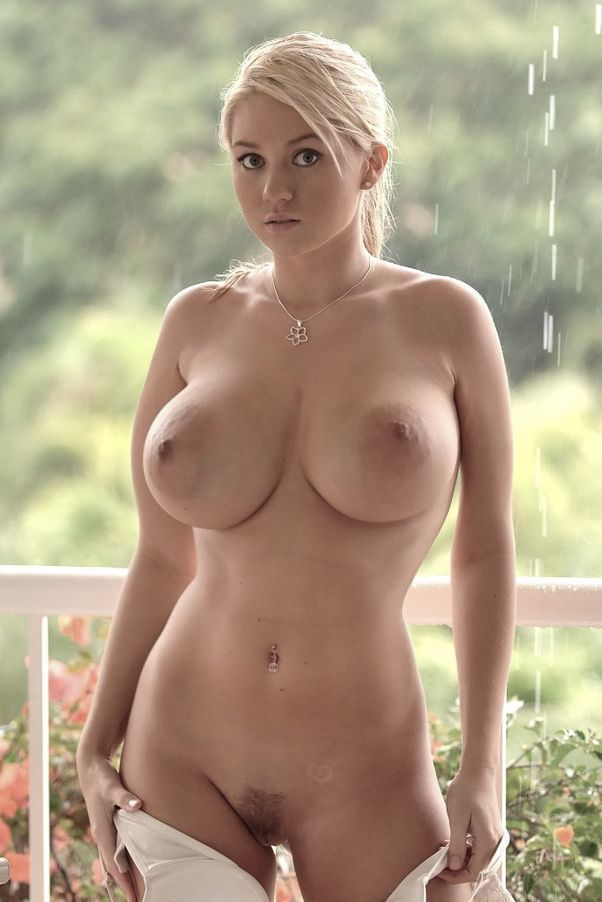 Hot naked busty girls