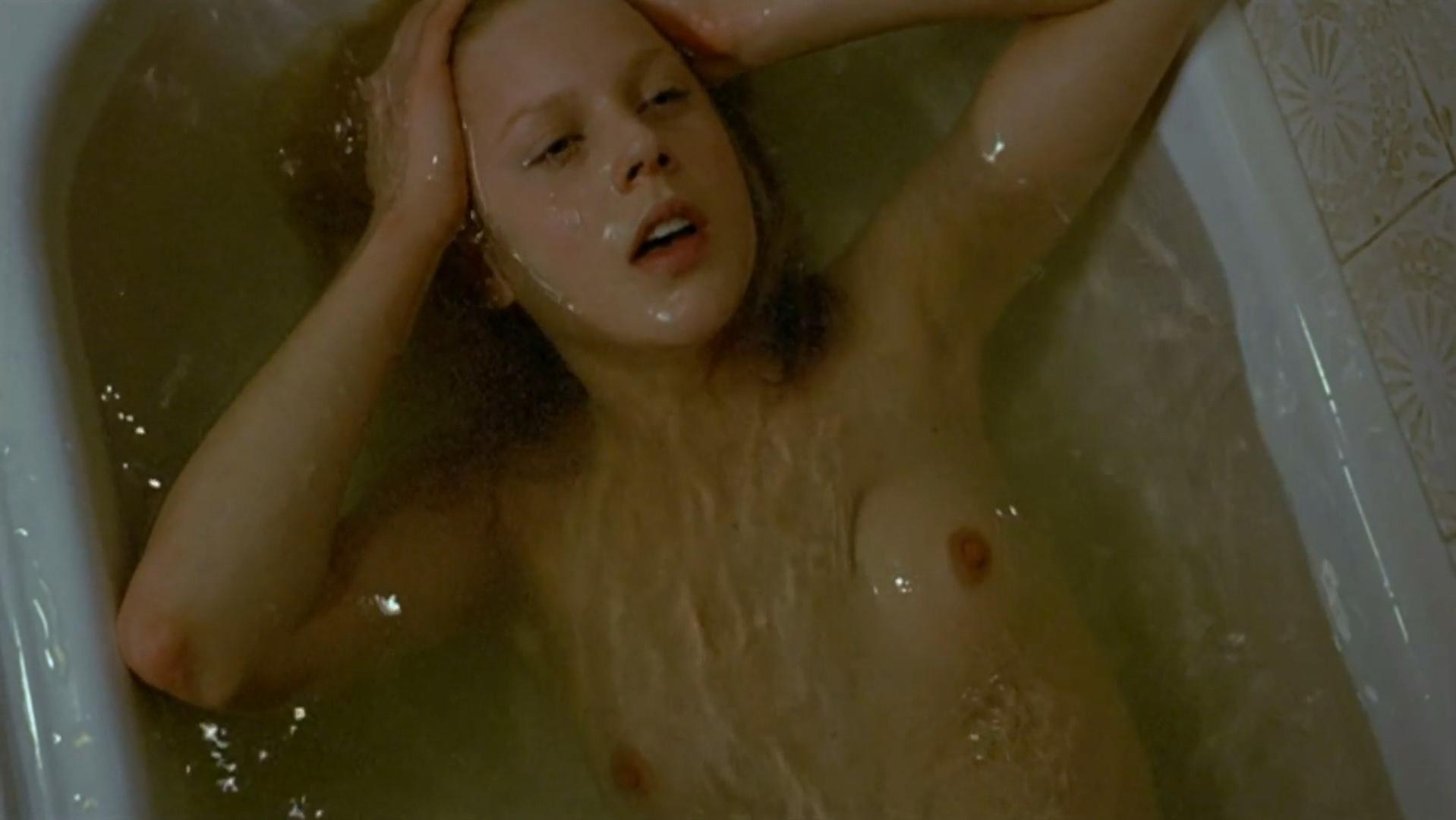 Abbie cornish nude scenes
