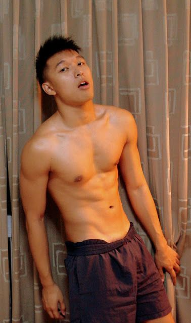 Hot asians gay guys