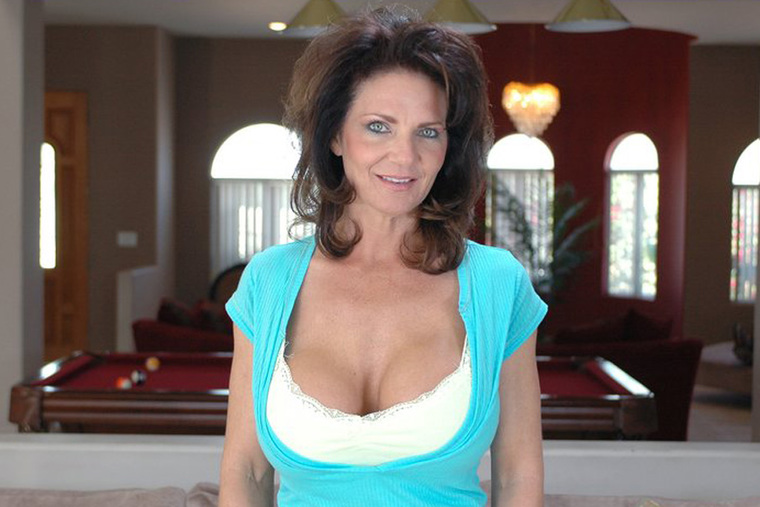 Mrs deauxma naughty america