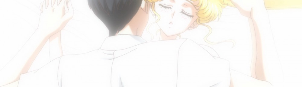 Sailor moon sex