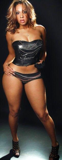 Big beautiful black women booty