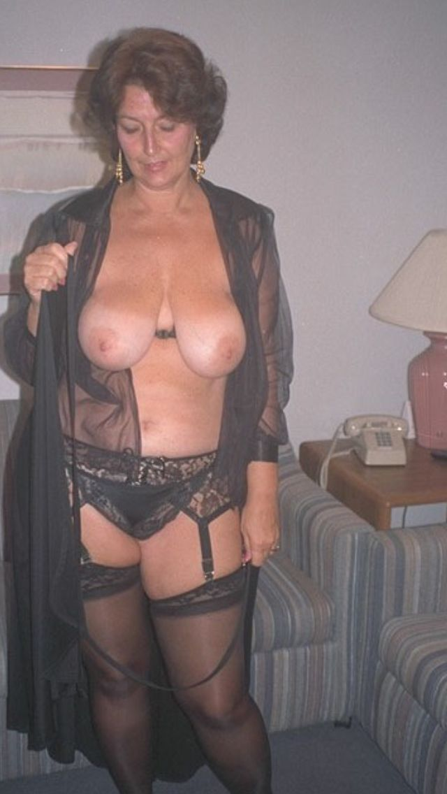 Homemade mature bbw nude women