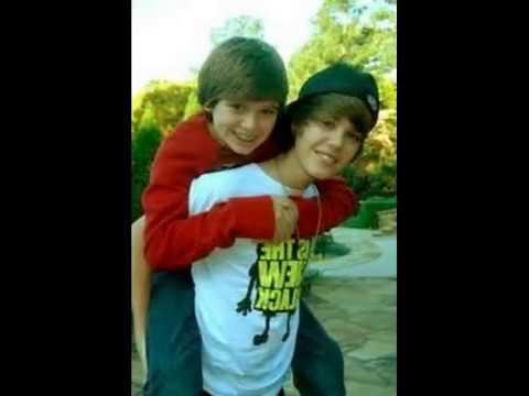 Justin bieber and chris brown gay