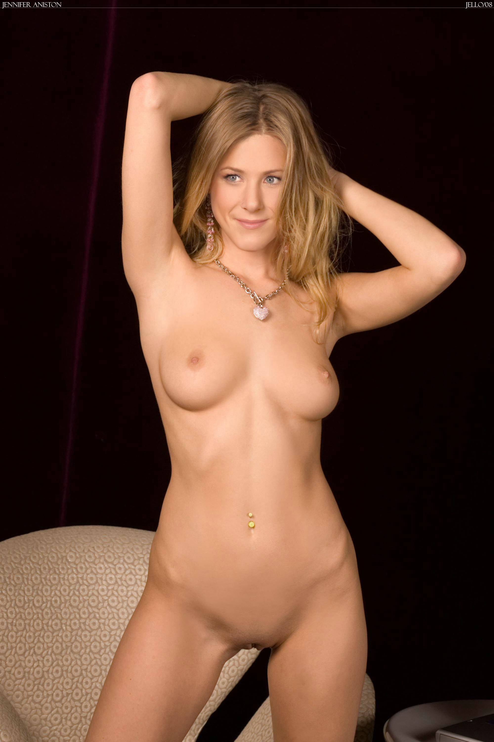 Fakes nude jennifer aniston