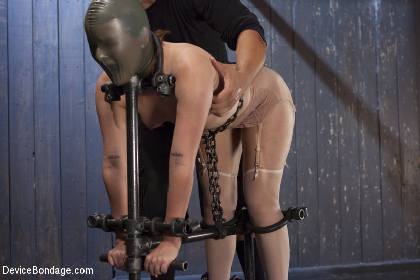 Claire robbins anal sex and bondage
