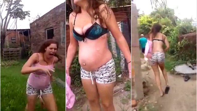Teens getting impregnated