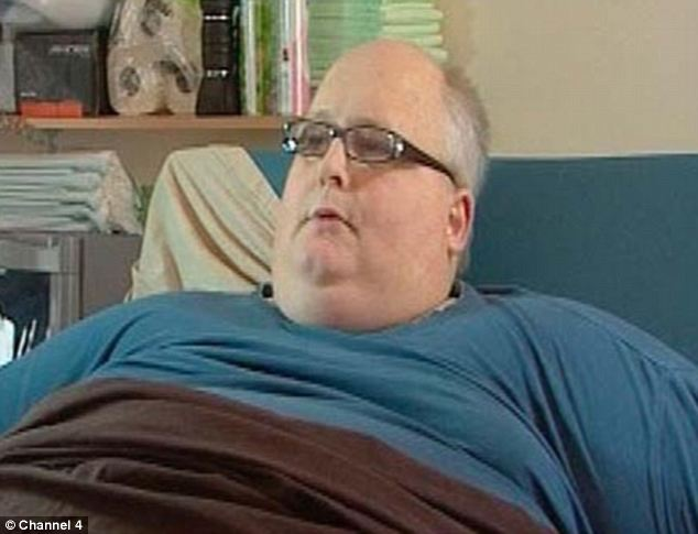 Paul world s fattest man