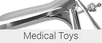 Medical sex toys