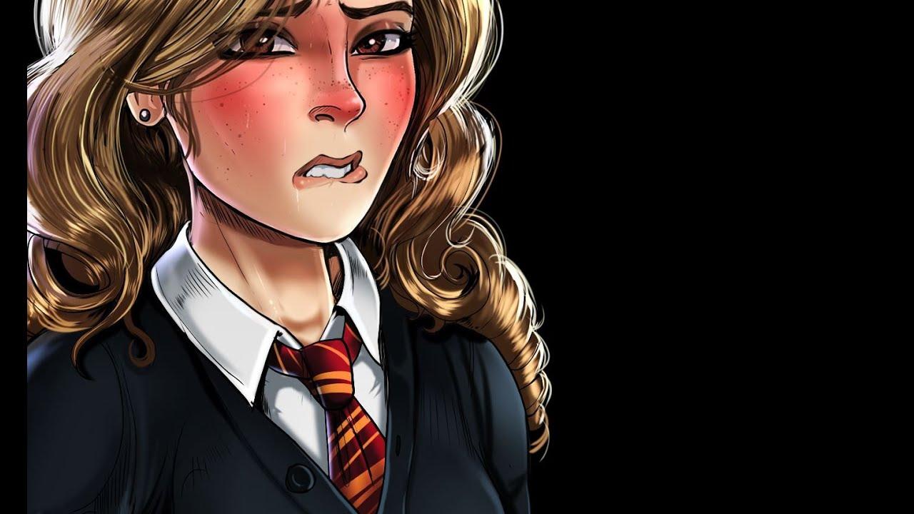 Harry potter porn hermione granger upskirt
