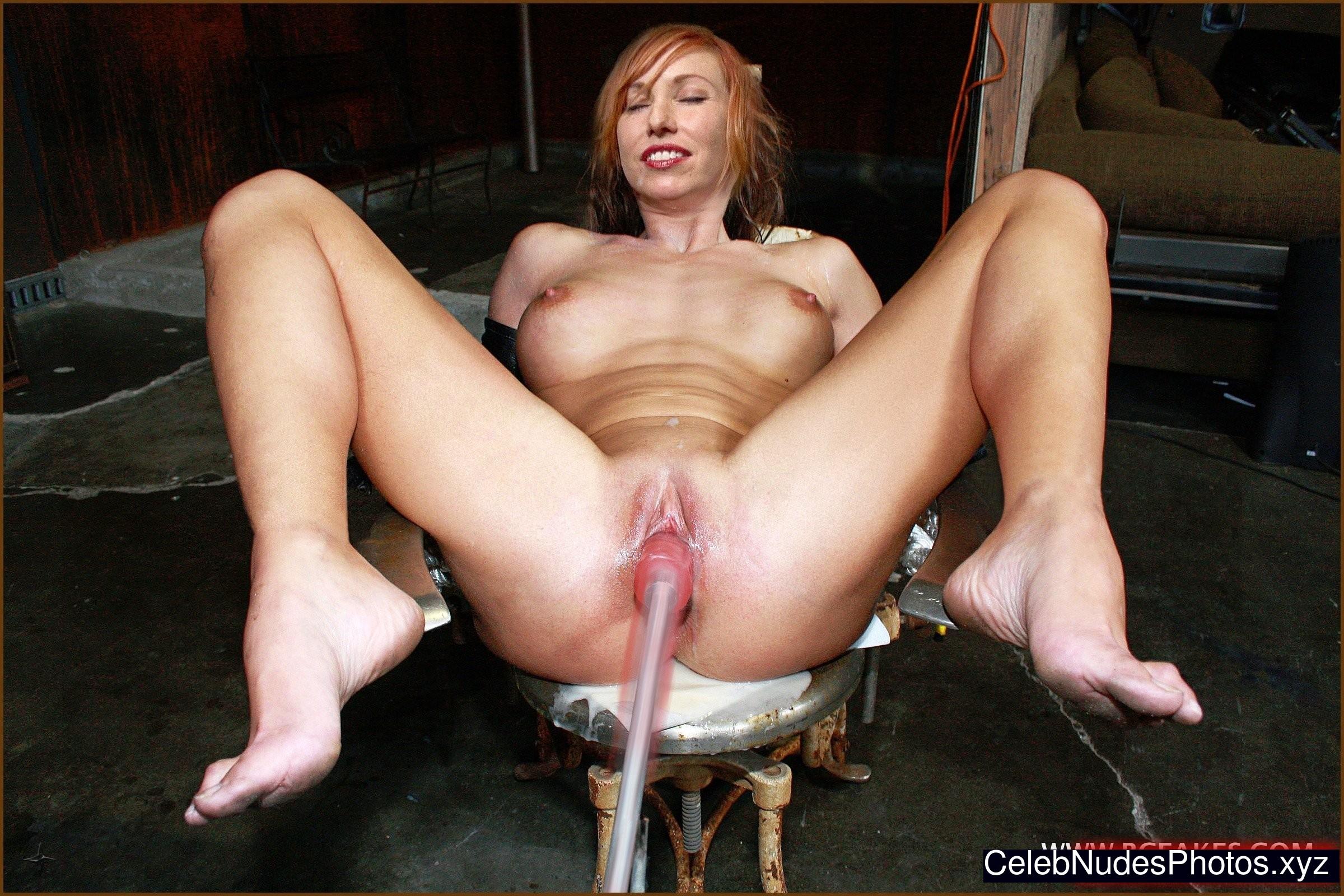 Kari byron nude porn