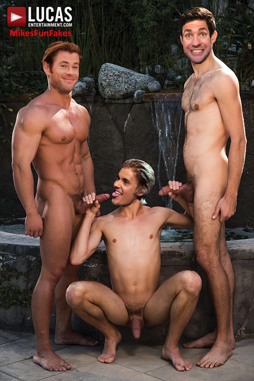 Bruno mars nude