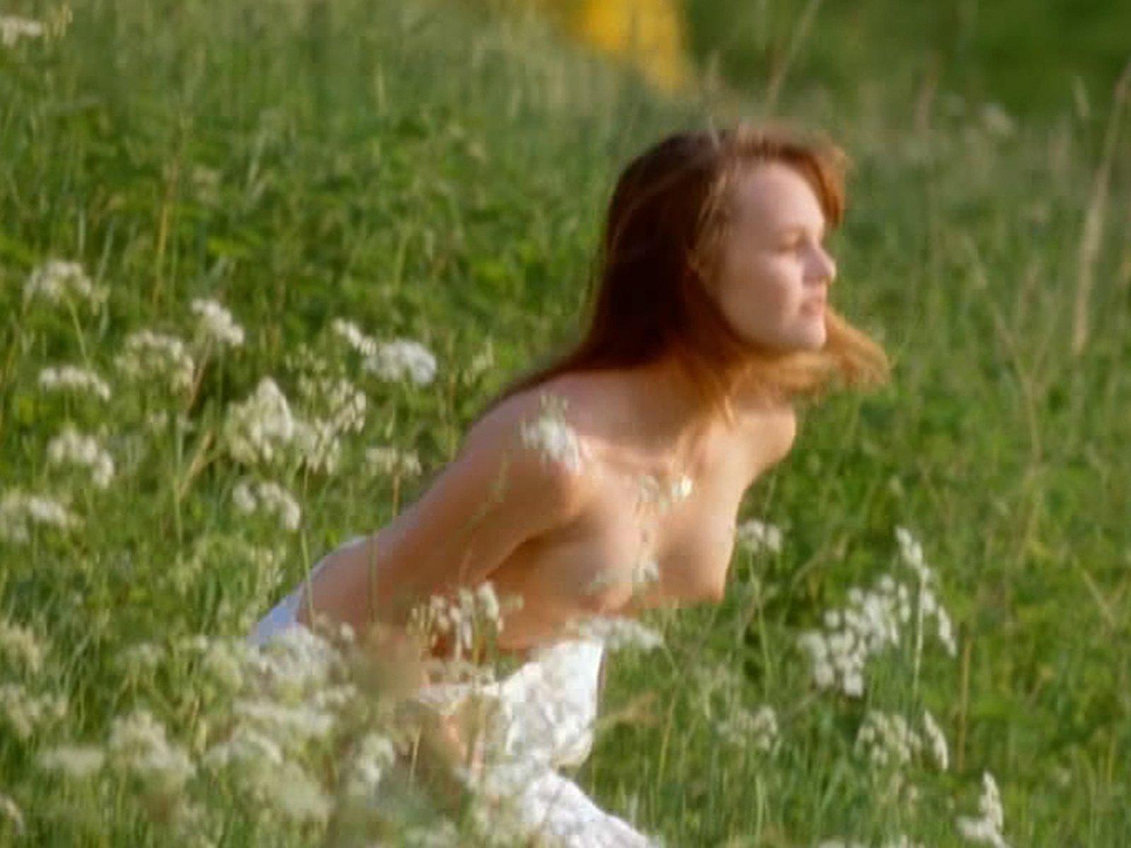 Vanessa paradis noce blanche nude
